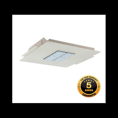 Modulo LED 60Wx2 Gasolineras IP67