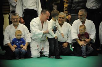Nuevas generaciones en Kranjska Gora