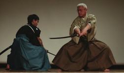 Yahagi sensei