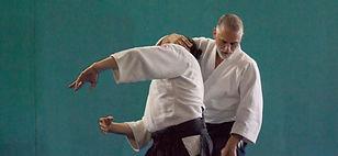 Aikido Awase Dojo