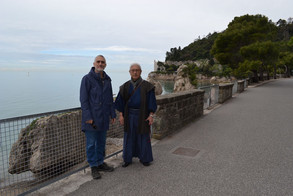 En Miramare - Trieste