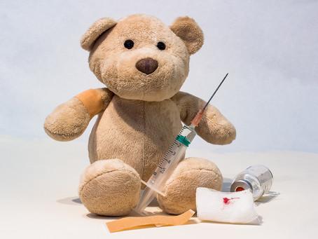 Niños y jóvenes: el nuevo hito de las vacunas