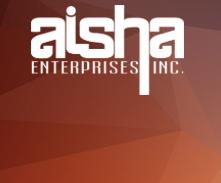 Aisha Enterprises INC.