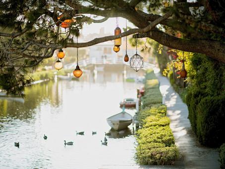 El río Los Ángeles: ejemplo de revitalización urbana