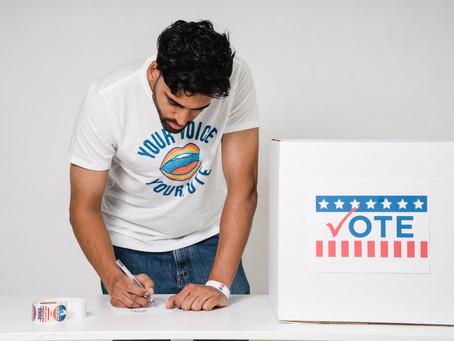 ¿Derecho al voto o supresión del voto?
