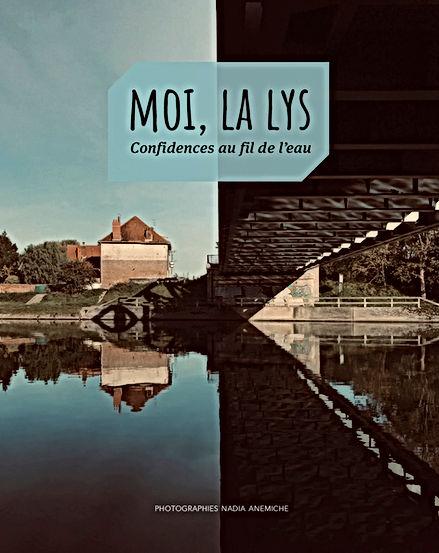 Moi la Lys, livre de photographies