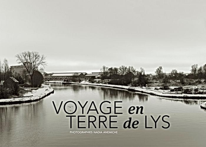 Voyage en terre de Lys