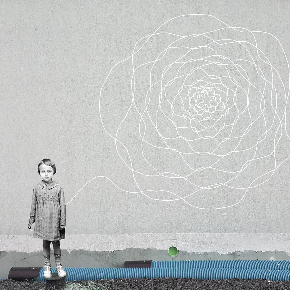 Marie-Rose's figure