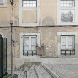 Urban Portraits