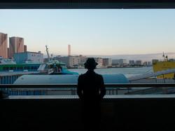 De Fukushima à Hiroshima