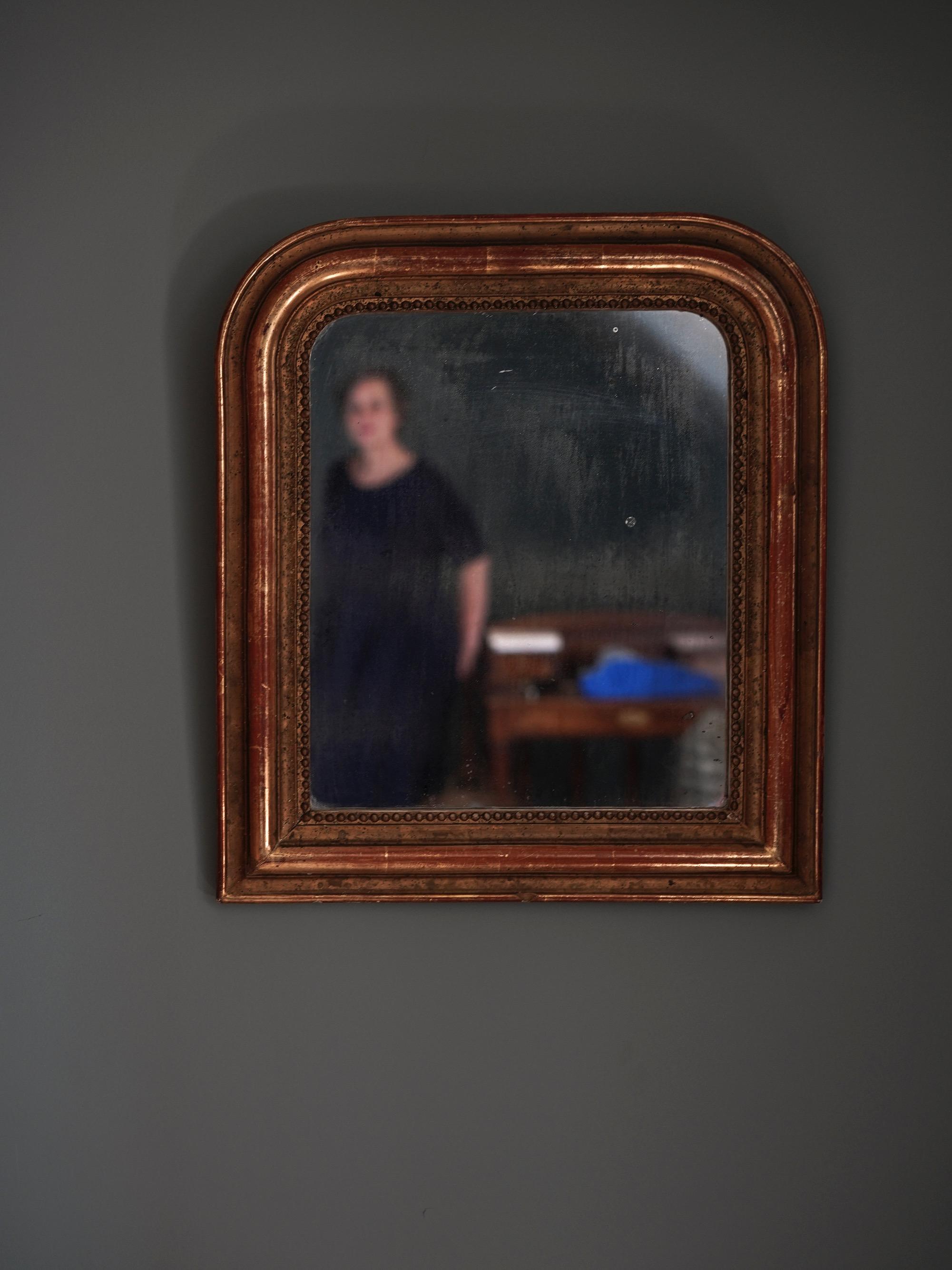 Close portrait