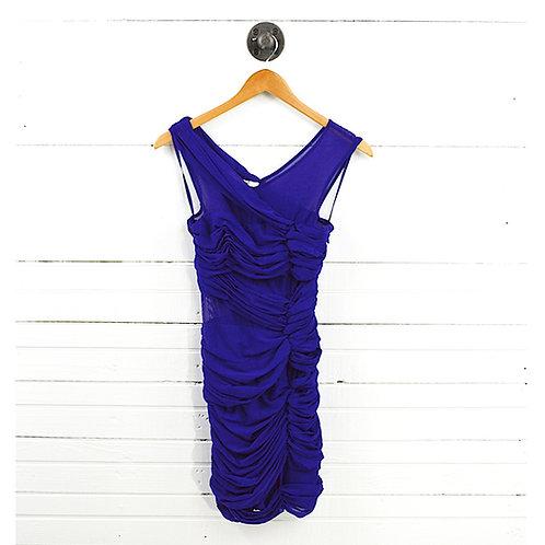 Bcbgmaxazria Runway Dress #147-26