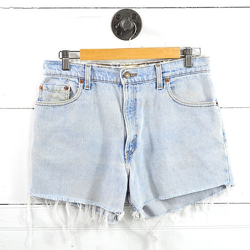 Levi's Distressed Shorts #177-1632