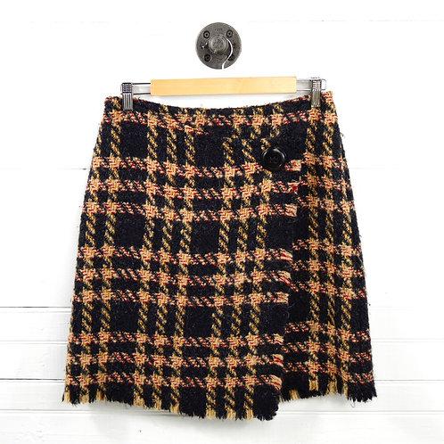 Carlisle Tweed Skirt #151-88