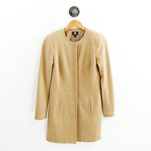 W by Worth Long Blazer/ Jacket #169-38