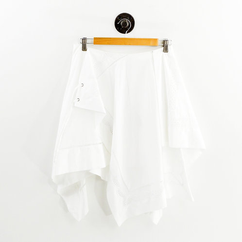 3.1 Philip Lim Handkerchief Skirt #127-72