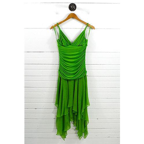 Bcbgmaxazria Silk Dress #178-6