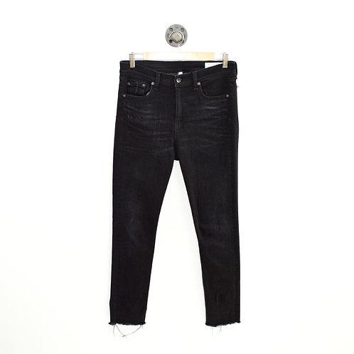 Rag & Bone/ Jean 10 inch Dre Skinny Jean #126-118
