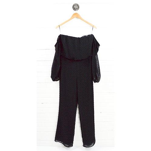 Misha Collection 'Whitney' Pantsuit #143-10