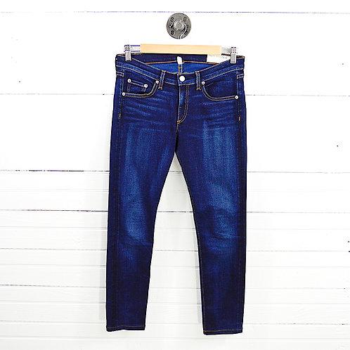 Rag & Bone 'Woodford' Skinny Jeans #127-6