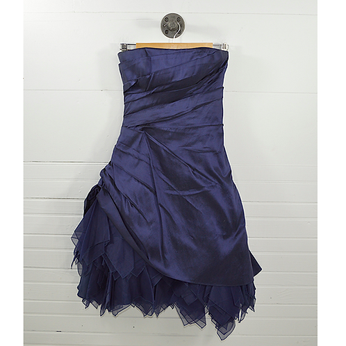 Formal Cocktail Dress #135-26