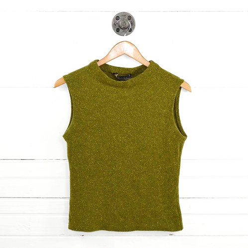 Nicole Miller Collection Sweater Tank #180-30