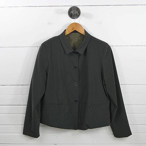 Evelin Brandt Utility Jacket #174-22