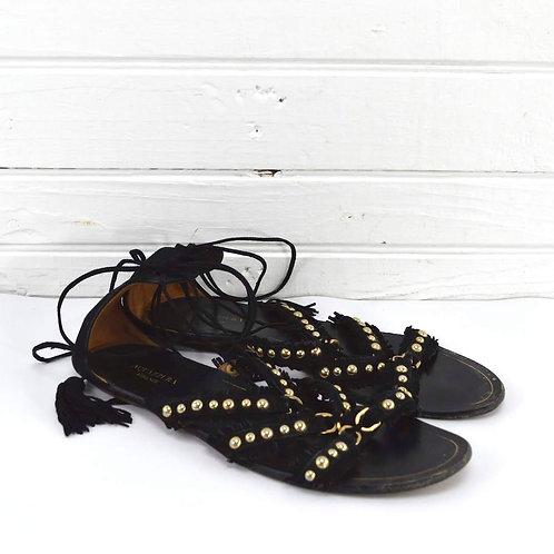 Aquazzura Gladiator Sandal #143-87