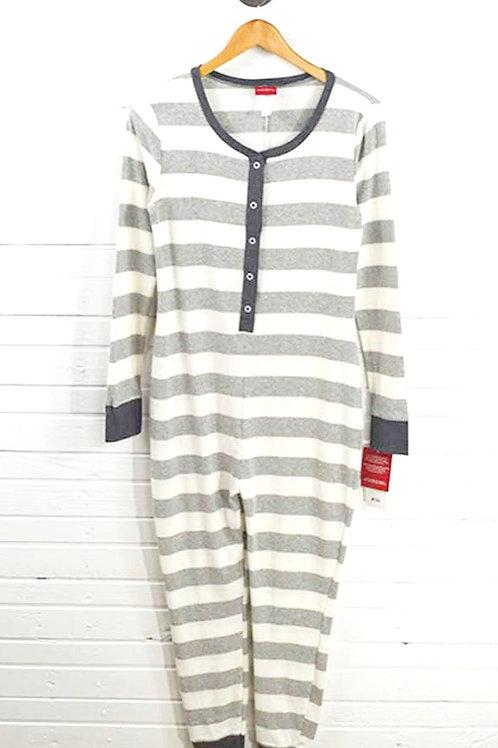 Wondershop x Target Striped Sleepwear Onesie #123-3032