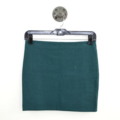 Zara Knit Mini Skirt #163-1481