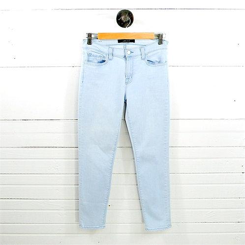 J. Brand 'Solana' Capri Jeans #144-1359