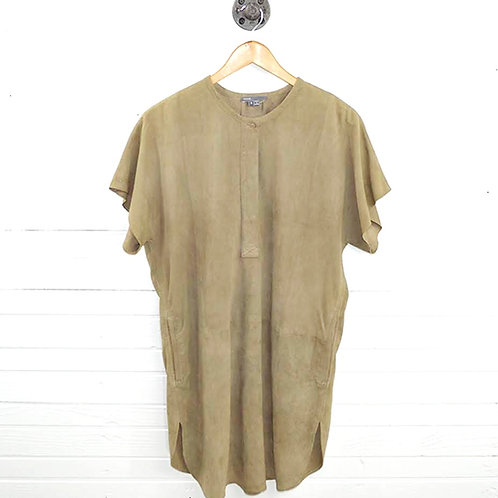 Vince Suede Dress #161-8