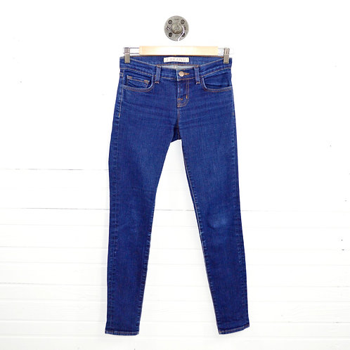 J Brand 'Aruba' Skinny Jean #162-3