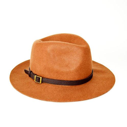 GAP Wool Fedora Hat #194-3092