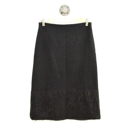 French Connection Wool Midi Skirt #135-166