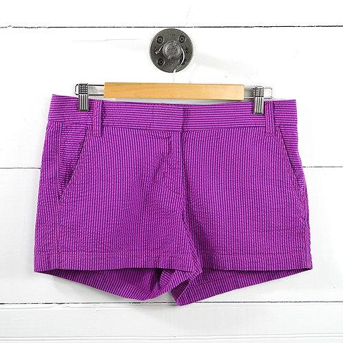J. Crew Striped Shorts #177-1596