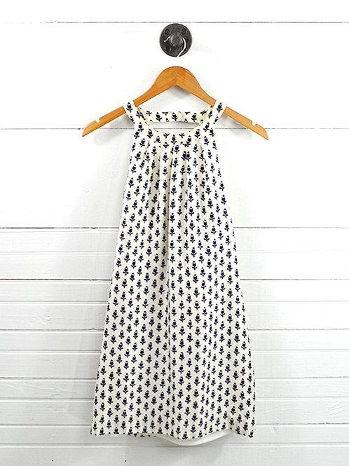 J. Crew Print Dress #177-1630
