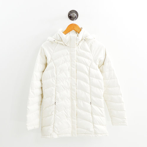 The North Face Hooded Puffer Coat #200-1923