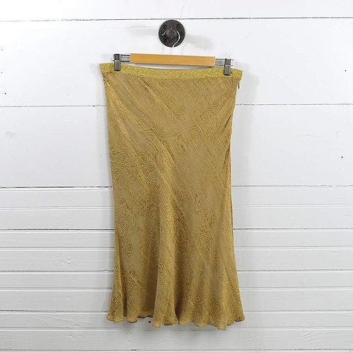 Ralph Lauren Black Label Midi Skirt #170-117