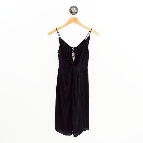 Bec + Bridge Tie Back Dress #192-45