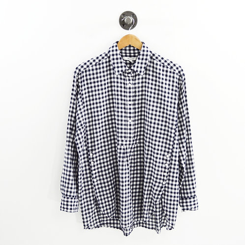 Madewell Button Down Top #187-87