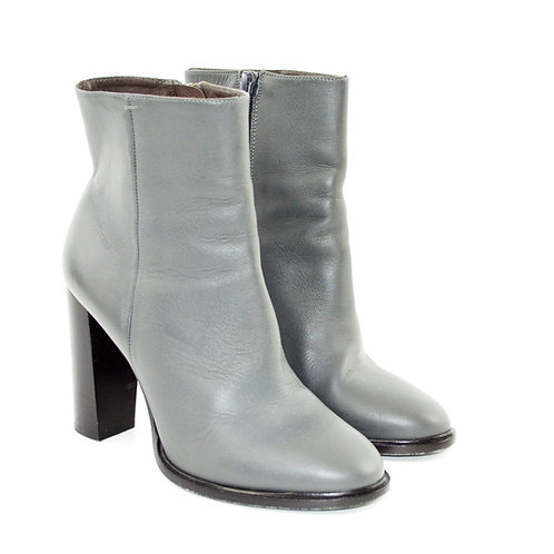 Vince Leather Boot #127-110