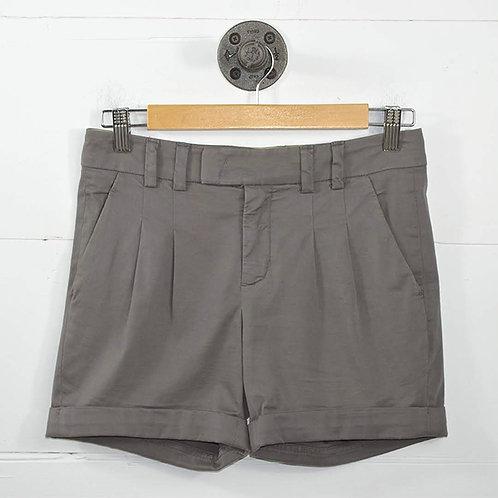 Vince Cuffed Chino Shorts #135-40