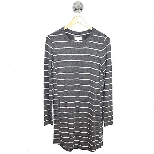 Lou & Grey Striped Dress #123-3030