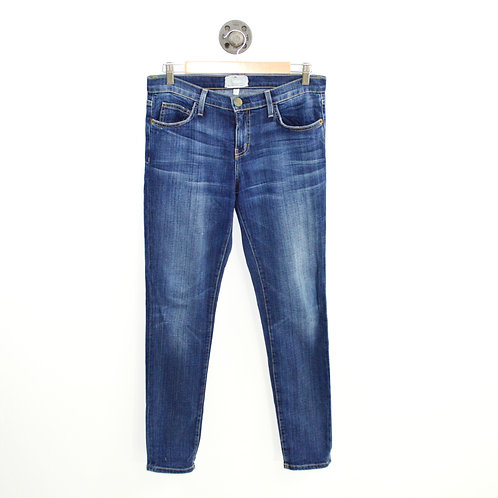 Current/ Elliott the Ankle Skinny Jean #187-75