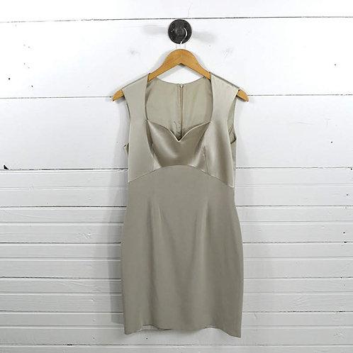 Miri By Riqui Silk Dress #174-19