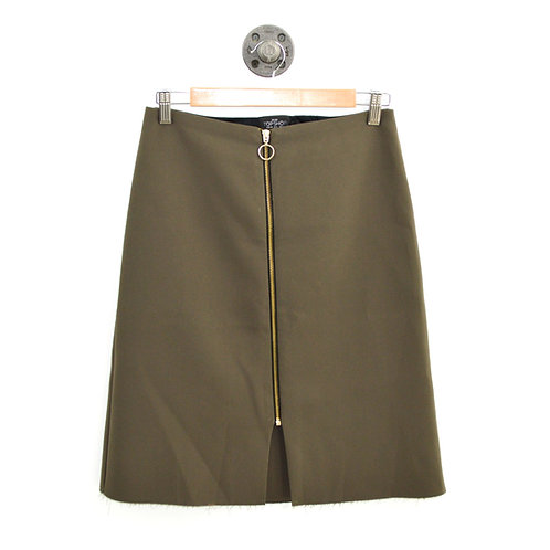 Topshop Petite Pencil Skirt #185-1267