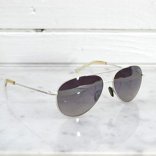 Club Monaco Aviator Sunglasses #164-9