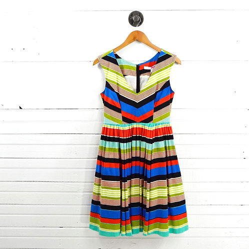 Tracy Reese Striped Dress #160-12