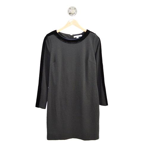 Boden Velvet L/S Dress #187-78